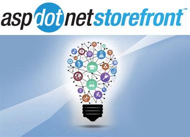 AspDotNetStorefront Development
