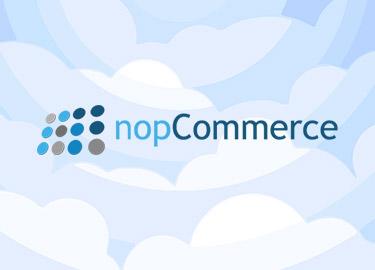 nopCommerce Hosting